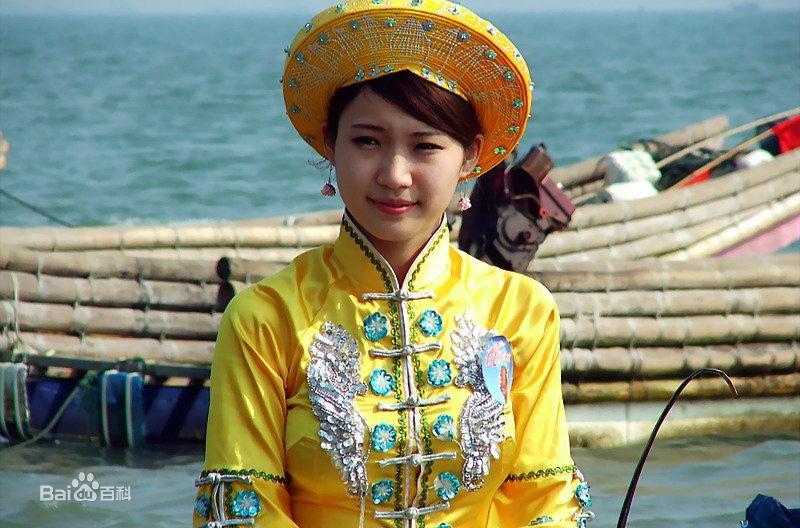 beplay在线网页民族特色 - 京族