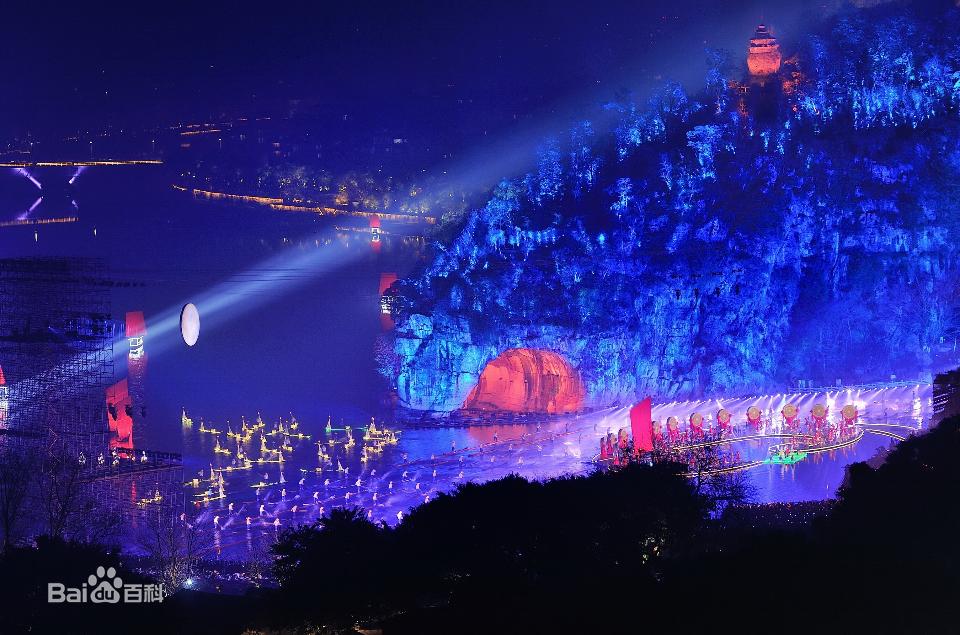 广西地区-桂林市