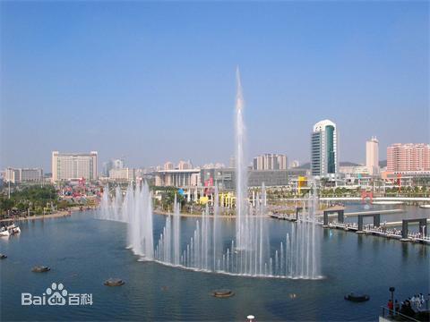 东莞市-南城区