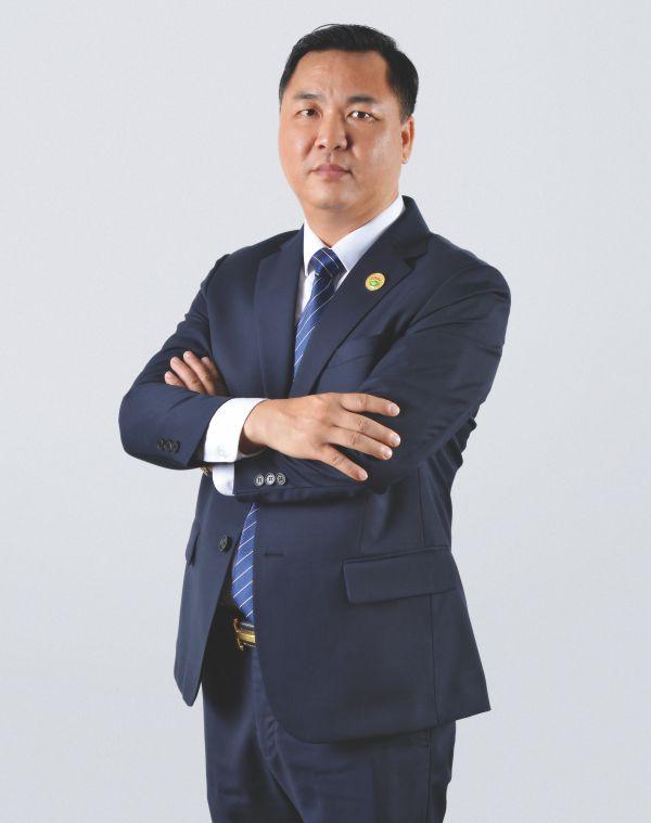 副会长 - 李荣坚