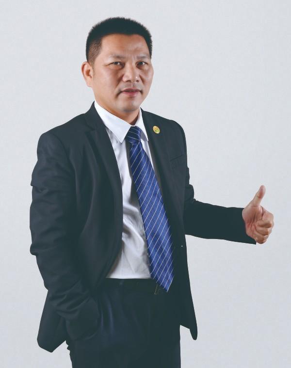 副会长 - 陈军培
