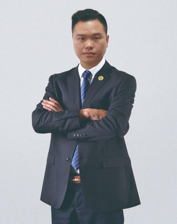 副会长 - 贲覃福
