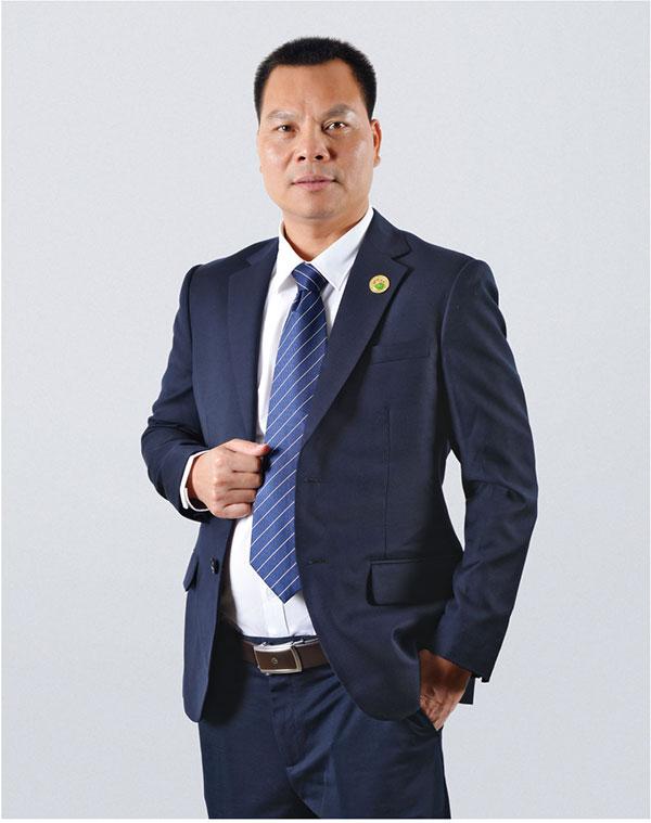 副会长 - 陶烈强