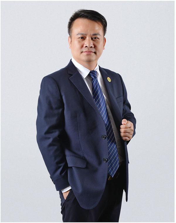 副会长 - 陈才旺
