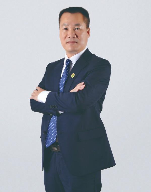副会长 - 杨有保