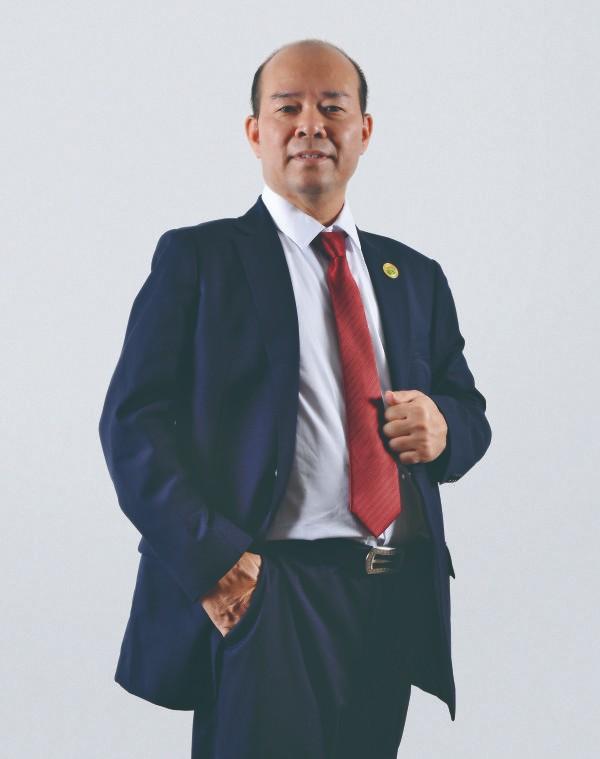 副会长 - 马碧光