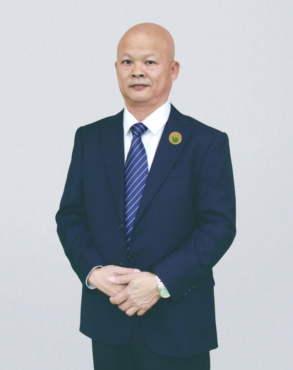 副会长 - 杜典繁