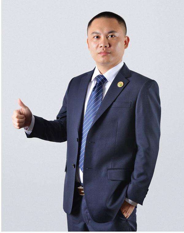 理事 - 陈玉超
