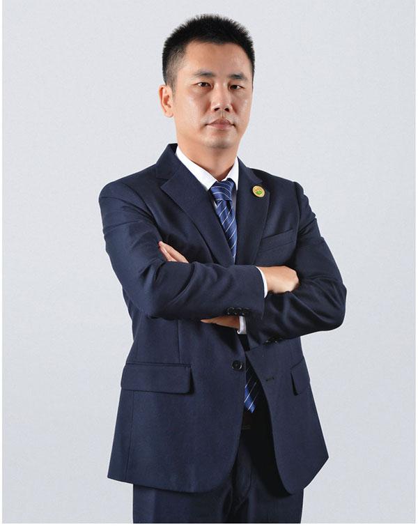 监事长 - 苏盛铭