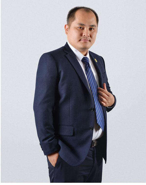 监事 - 黎兆健