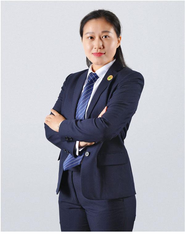 秘书长 - 张琳