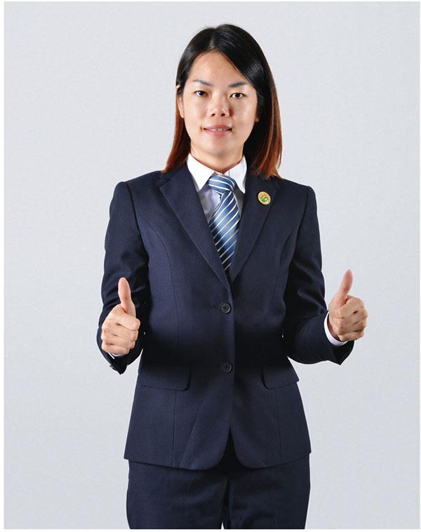 常务副秘书长 - 黄美芳