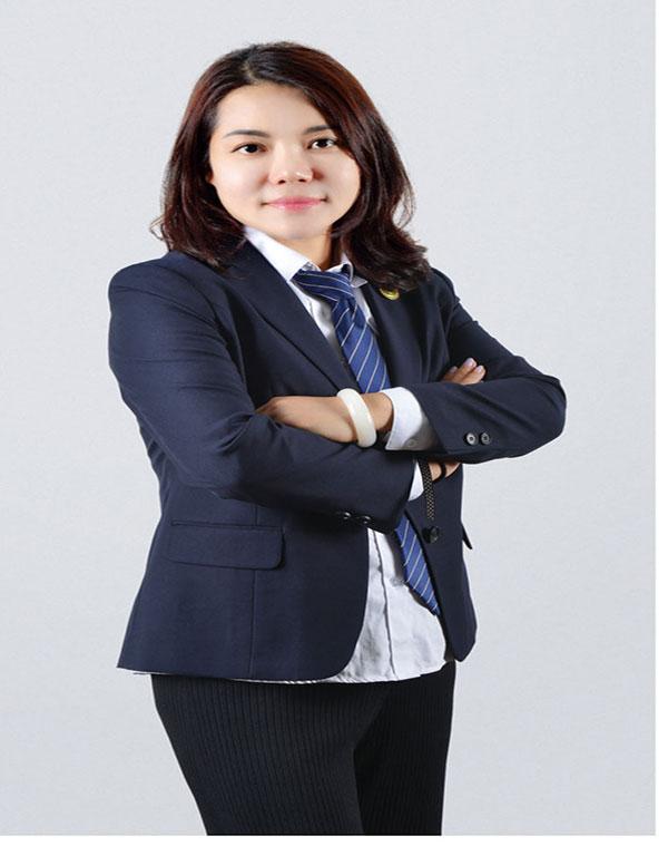 常务副秘书长 - 卢少红