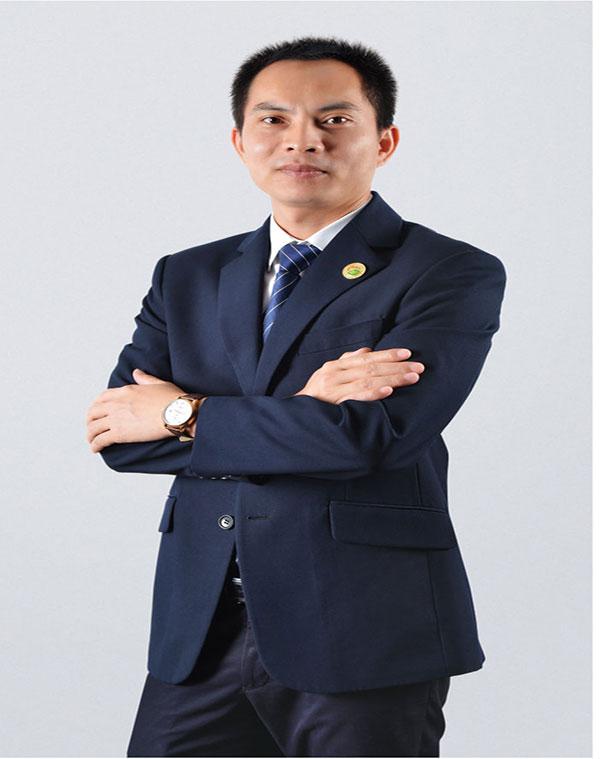 常务副秘书长 - 杨家福
