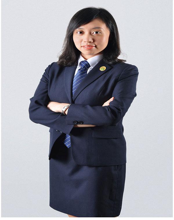副秘书长 - 谭云云