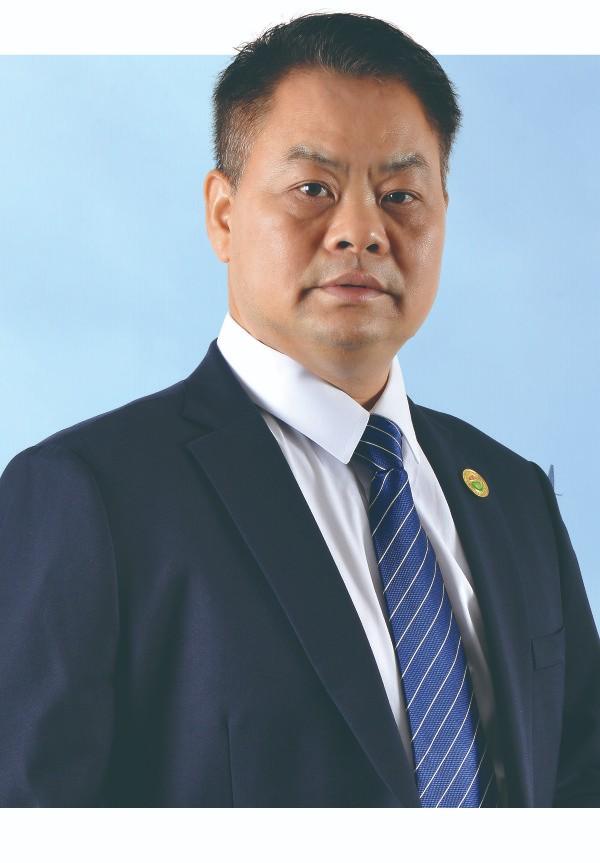 常务副会长 - 杨美忠