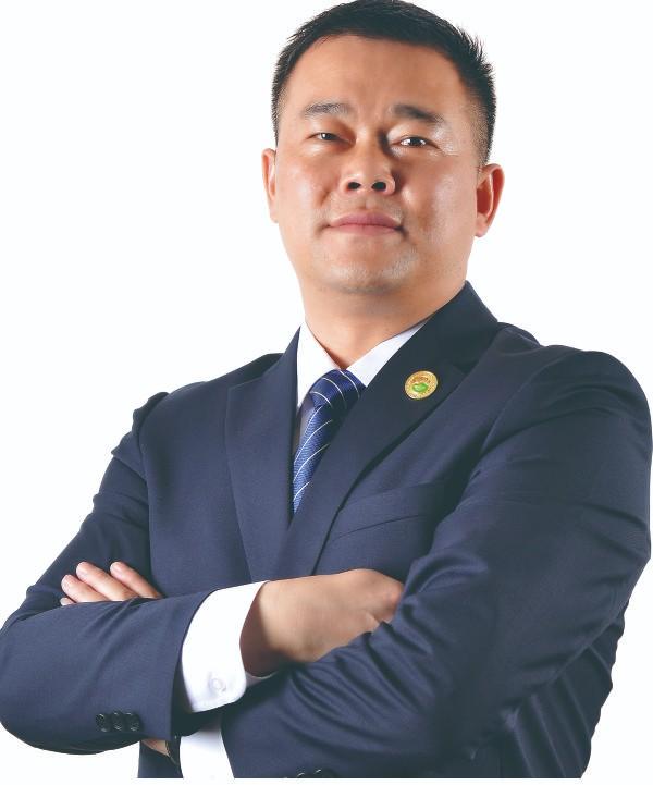 常务副会长 - 梁绍邱